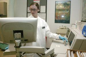 Reproductive Endocrinologist