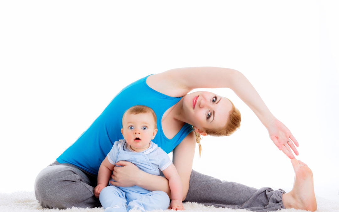 The Goodness Of Exercise After Pregnancy
