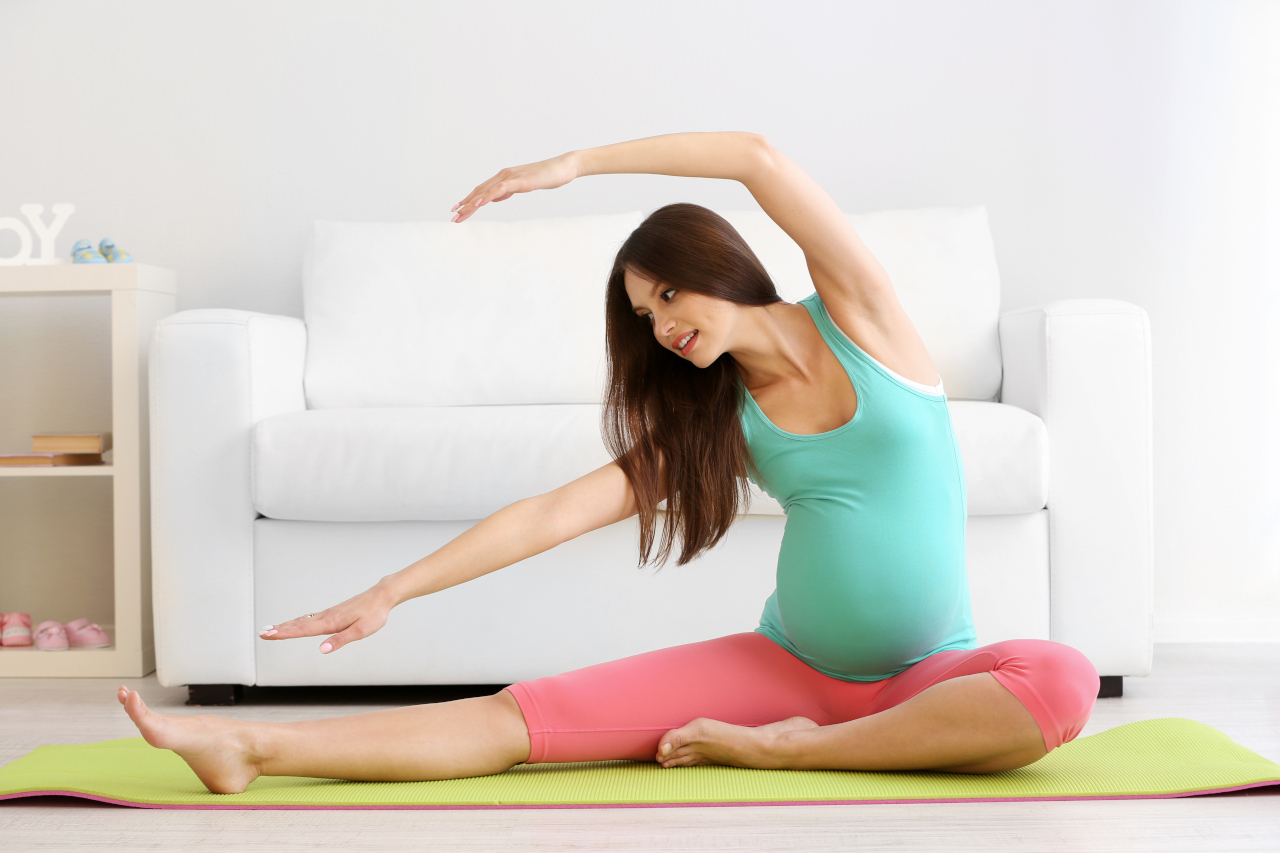Exercises For Back Pain During Pregnancy