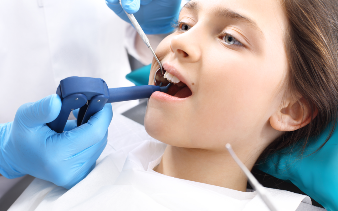 Dental Implant: Is It Safe For Children?