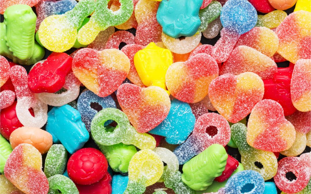 Select Sugar Free Snacks So That Your Kid Has Healthy Teeth