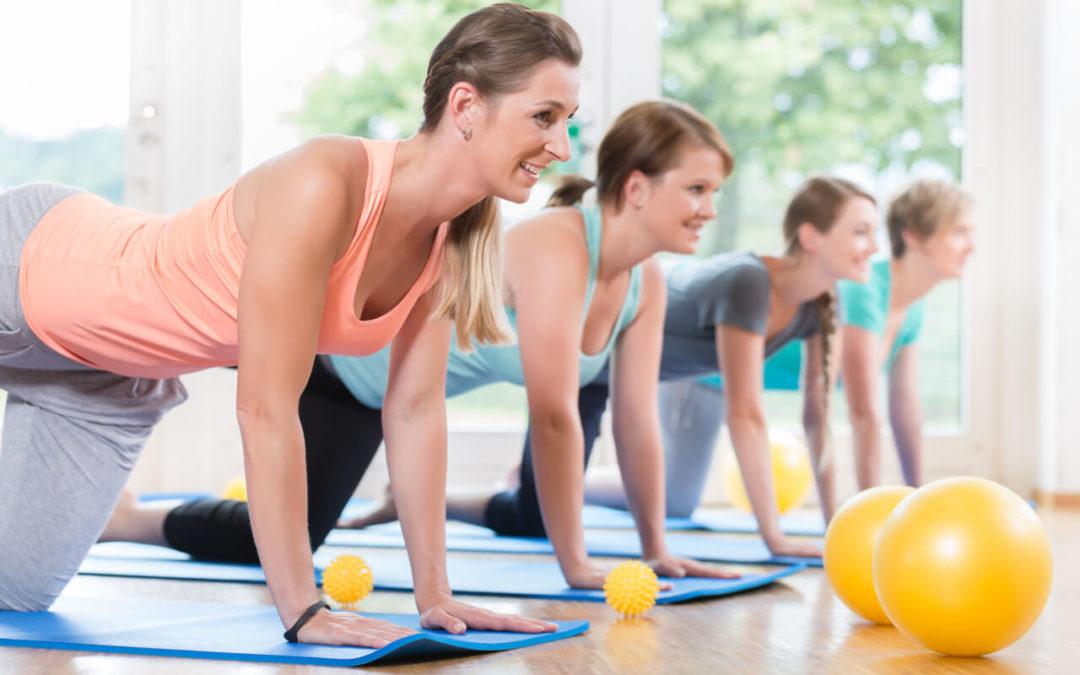 The Need For Postpartum Exercise