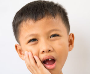 what is the most common chronic disease of childhood