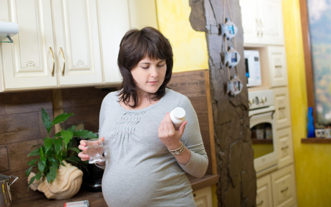 Is it safe to use pain reliever for pregnant women
