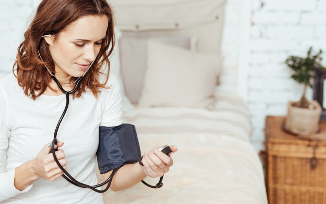 How to Avoid Postpartum Hypertension