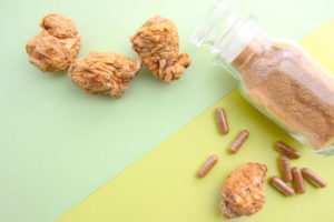 chinese herbs for infertility
