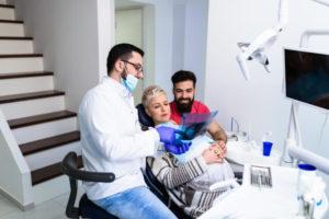 orthodontic clinic