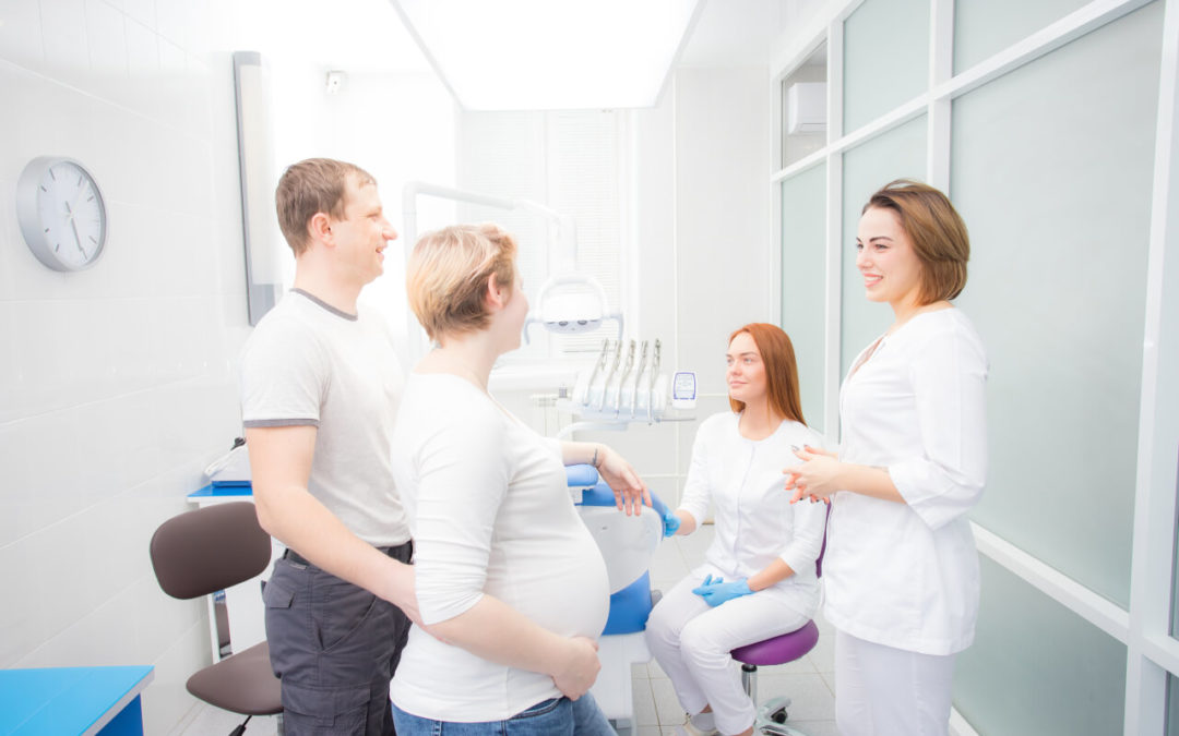 Orthodontic Clinic for Pregnant Women