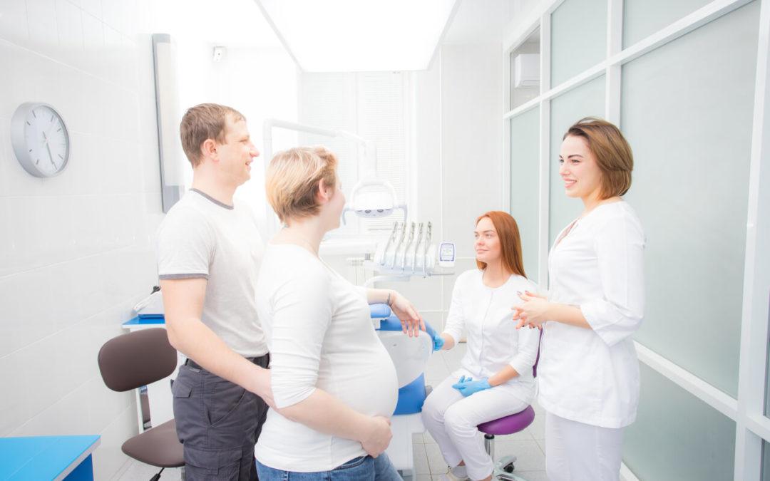 Orthodontic Clinic for Pregnant Women