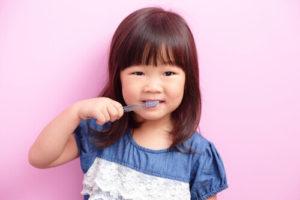 Rotten Teeth Kids Problem