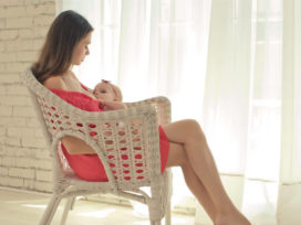 can you take ibuprofen while breastfeeding