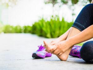 Pain In Feet