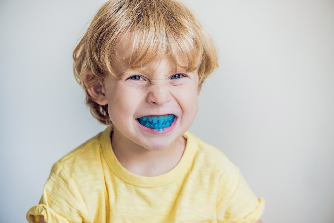 Unhealthy Effects Of Baby Teeth Grinding