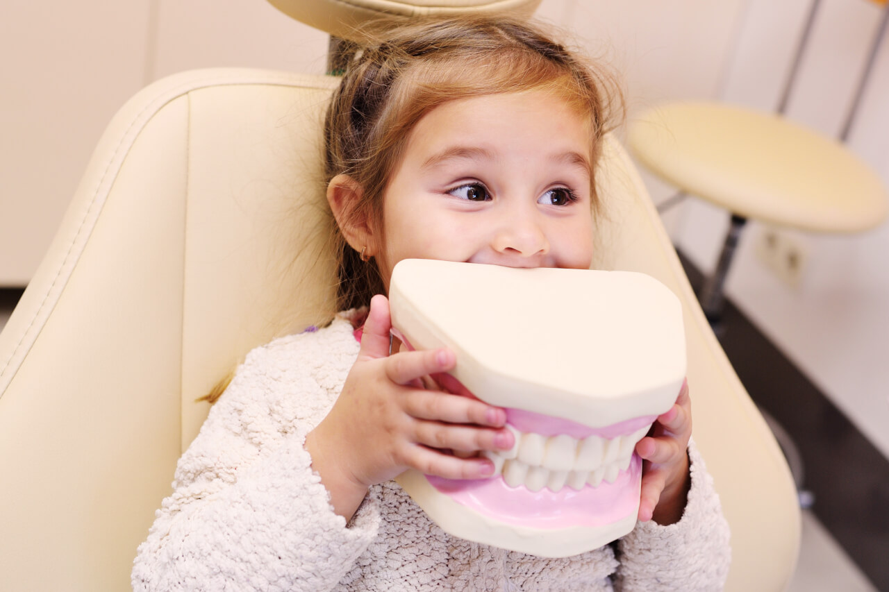 pediatric dental clinic