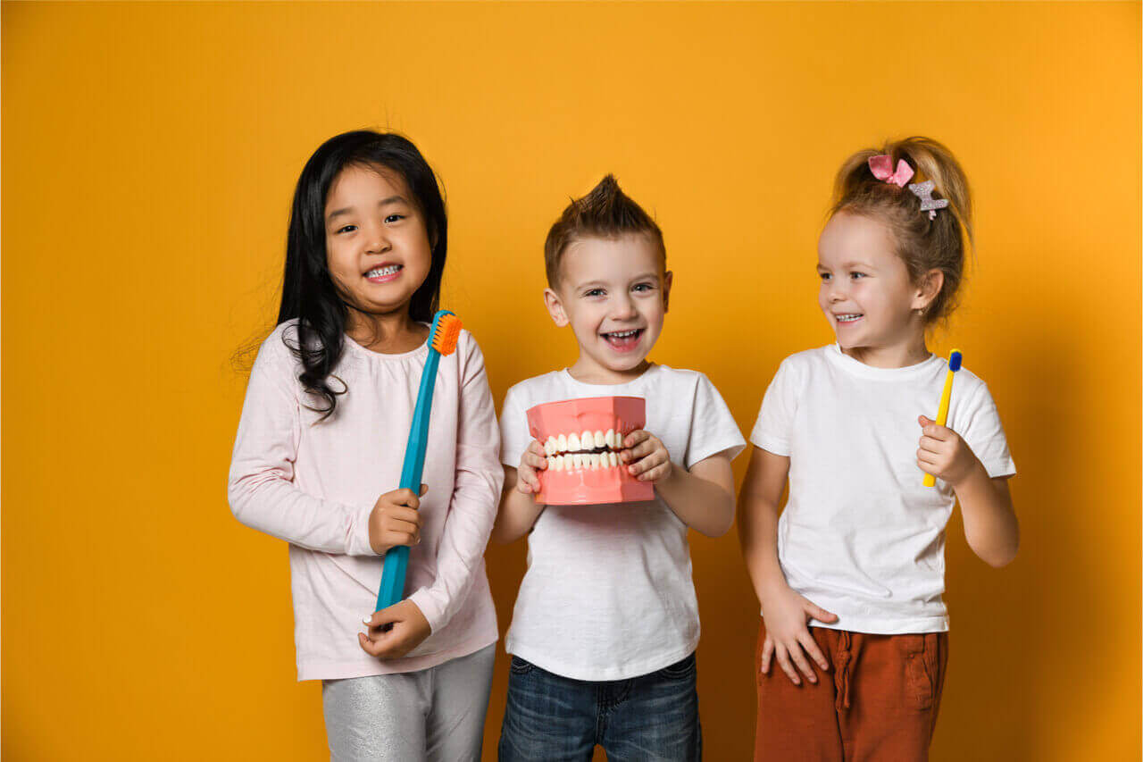 Why Does My Child Experience Sudden Teeth Pain