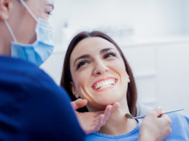 how much is a teeth cleaning