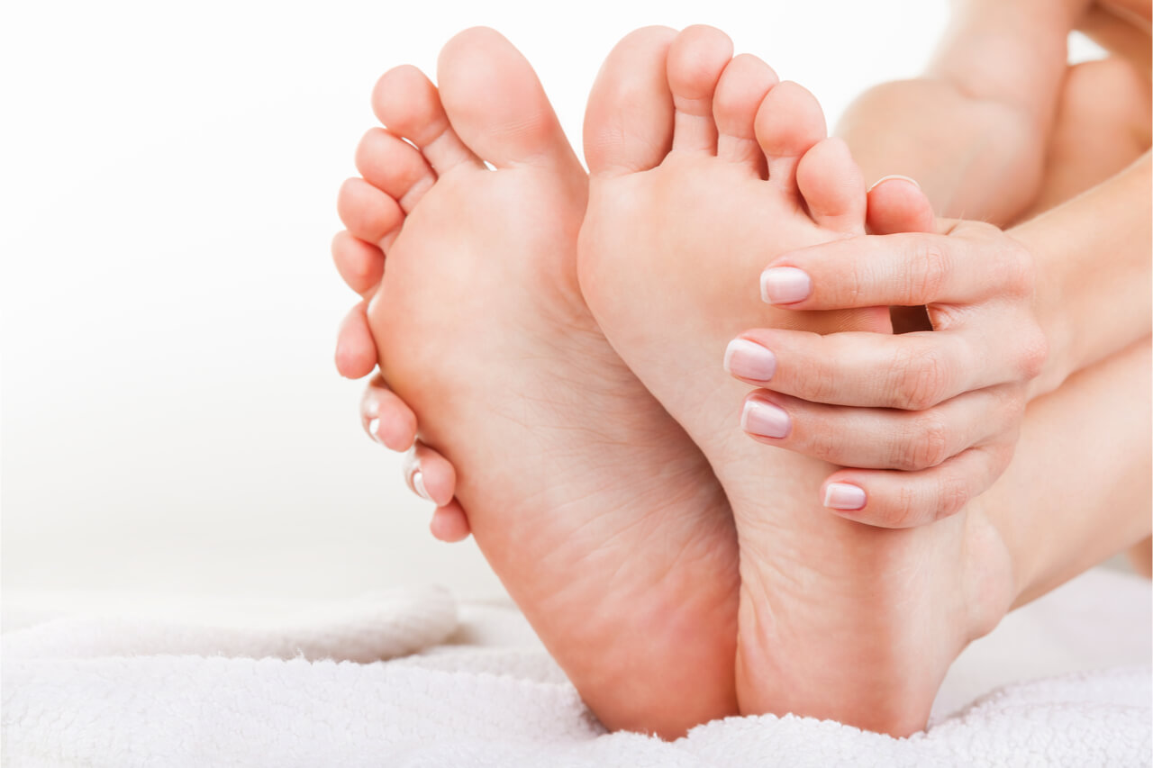 Experiencing Pain In Feet When Do You Call A Doctor